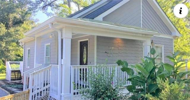 135 King Street, Roswell, GA 30075 (MLS #6848446) :: The Cowan Connection Team