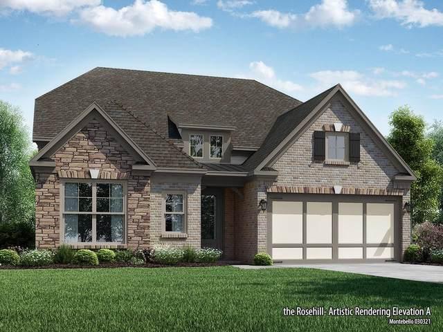 3935 Sugarloaf Drive, Cumming, GA 30028 (MLS #6848458) :: The Kroupa Team | Berkshire Hathaway HomeServices Georgia Properties