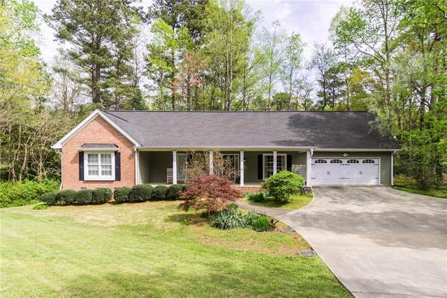 3207 Hunterdon Court SE, Marietta, GA 30067 (MLS #6848462) :: KELLY+CO