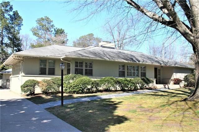 150 Piedmont Avenue, Gainesville, GA 30501 (MLS #6848474) :: HergGroup Atlanta