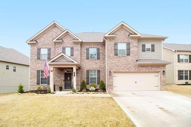 160 Victoria Heights Lane, Dallas, GA 30132 (MLS #6848475) :: Dillard and Company Realty Group