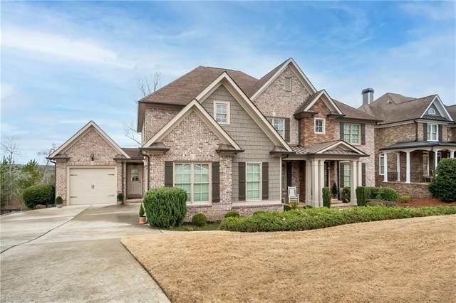 4278 Sierra Creek Court, Hoschton, GA 30548 (MLS #6848478) :: AlpharettaZen Expert Home Advisors