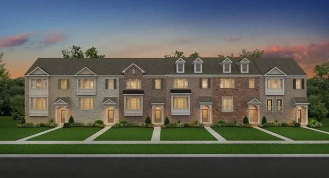 5003 Park Avenue #21, Roswell, GA 30076 (MLS #6848488) :: The Kroupa Team | Berkshire Hathaway HomeServices Georgia Properties