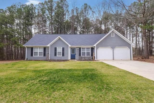 224 Oak Hill Road, Covington, GA 30016 (MLS #6848498) :: North Atlanta Home Team