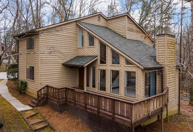 140 S Shore Court, Roswell, GA 30076 (MLS #6848500) :: 515 Life Real Estate Company