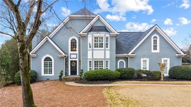 2725 Bordeaux Blvd Boulevard, Cumming, GA 30041 (MLS #6848511) :: The Kroupa Team | Berkshire Hathaway HomeServices Georgia Properties