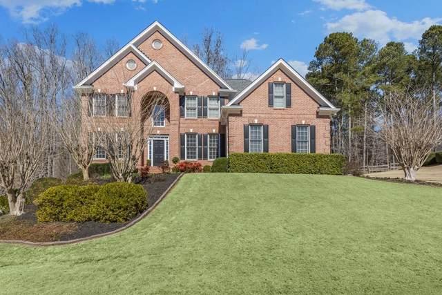1645 Rising Mist Lane, Cumming, GA 30041 (MLS #6848513) :: The Kroupa Team | Berkshire Hathaway HomeServices Georgia Properties