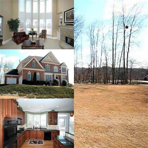 4710 Old Trail Court, Cumming, GA 30041 (MLS #6848514) :: The Realty Queen & Team
