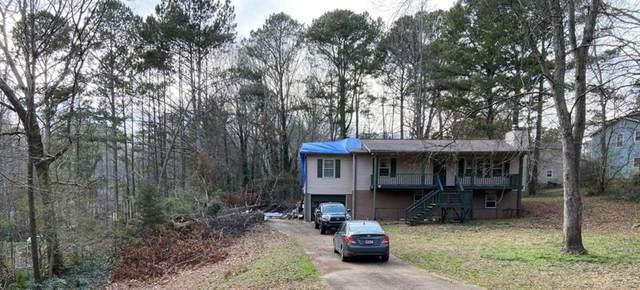 4595 N. View Road N, Kennesaw, GA 30144 (MLS #6848516) :: North Atlanta Home Team