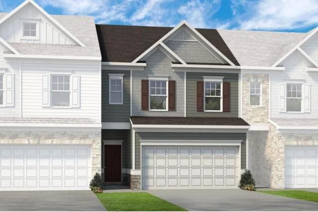 249 Centennial Drive #59, Canton, GA 30114 (MLS #6848524) :: The Kroupa Team | Berkshire Hathaway HomeServices Georgia Properties