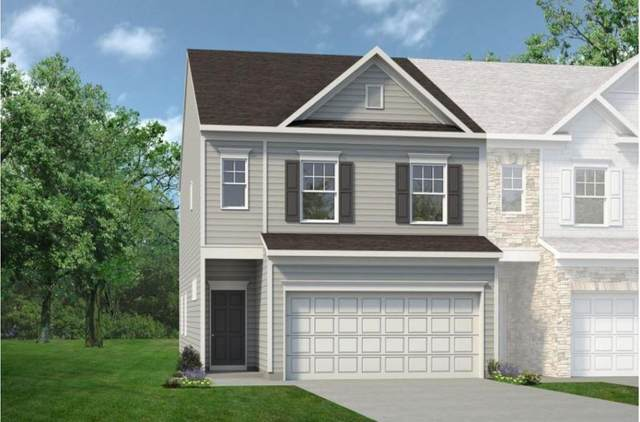 251 Centennial Drive #58, Canton, GA 30114 (MLS #6848525) :: The Kroupa Team | Berkshire Hathaway HomeServices Georgia Properties