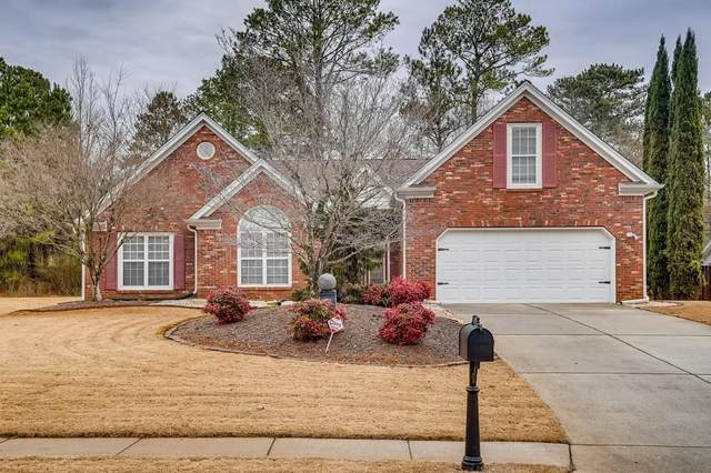 780 Cricket Hill Trail, Lawrenceville, GA 30044 (MLS #6848536) :: RE/MAX One Stop