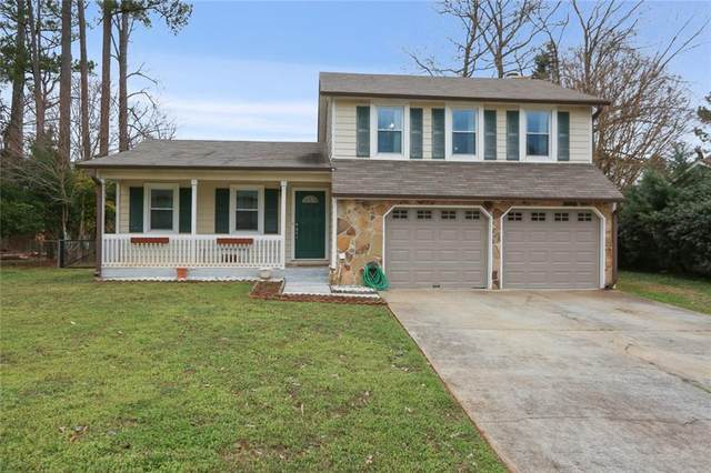 2628 Porter Drive, Lawrenceville, GA 30044 (MLS #6848542) :: RE/MAX One Stop