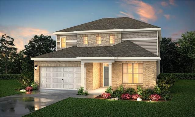 3520 Creek Hollow (Lot 201), Buford, GA 30519 (MLS #6848544) :: The Realty Queen & Team