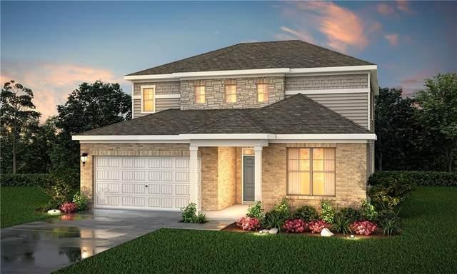 3520 Creek Hollow (Lot 201), Buford, GA 30519 (MLS #6848544) :: The Kroupa Team | Berkshire Hathaway HomeServices Georgia Properties