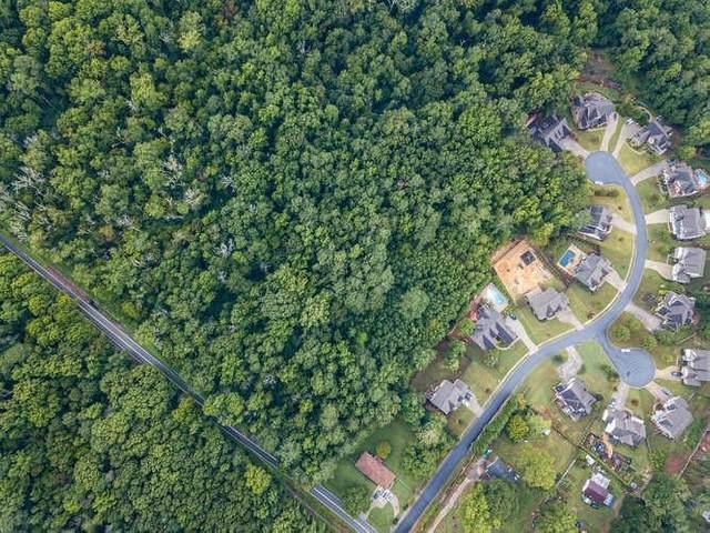 1678 Friendship Church Road SW, Marietta, GA 30064 (MLS #6848552) :: North Atlanta Home Team