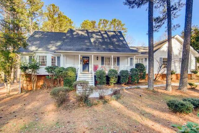623 Townsend Place, Powder Springs, GA 30127 (MLS #6848569) :: Dillard and Company Realty Group