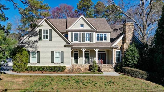 4715 Westfield Drive, Sandy Springs, GA 30342 (MLS #6848573) :: North Atlanta Home Team