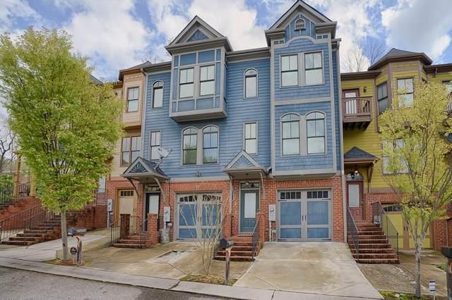 1284 Jandras Lane SE, Atlanta, GA 30316 (MLS #6848574) :: North Atlanta Home Team
