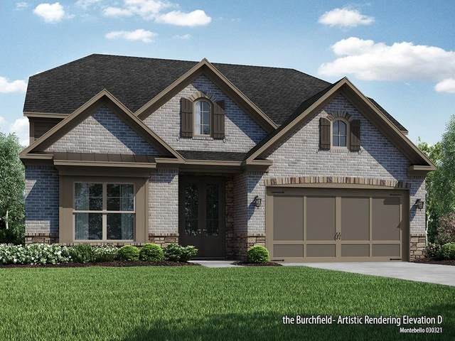3925 Sugarloaf Drive, Cumming, GA 30028 (MLS #6848577) :: The Kroupa Team | Berkshire Hathaway HomeServices Georgia Properties