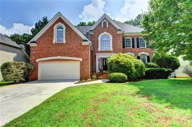 120 Arbor Creek Way, Roswell, GA 30076 (MLS #6848582) :: North Atlanta Home Team