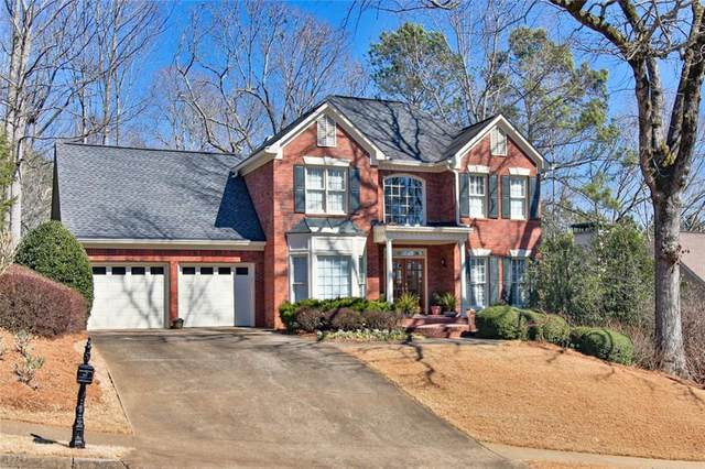2004 Towne Lake Hills W, Woodstock, GA 30189 (MLS #6848600) :: North Atlanta Home Team