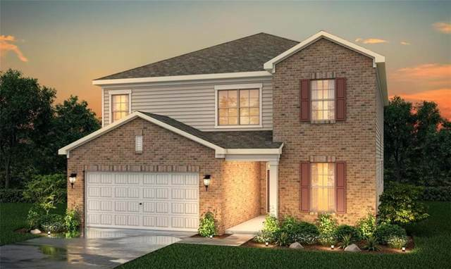 3528 Creek Hollow (Lot 199), Buford, GA 30519 (MLS #6848603) :: The Realty Queen & Team