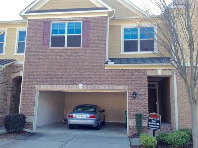 1589 Trailview Way NE, Atlanta, GA 30329 (MLS #6848624) :: Thomas Ramon Realty
