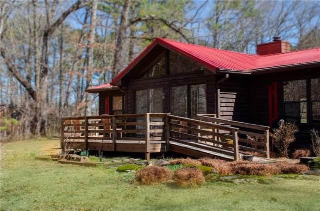 1700 Mount Zion Road, Oxford, GA 30054 (MLS #6848658) :: North Atlanta Home Team