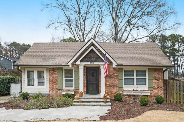 1578 Marbut Avenue SE, Atlanta, GA 30316 (MLS #6848670) :: The Butler/Swayne Team