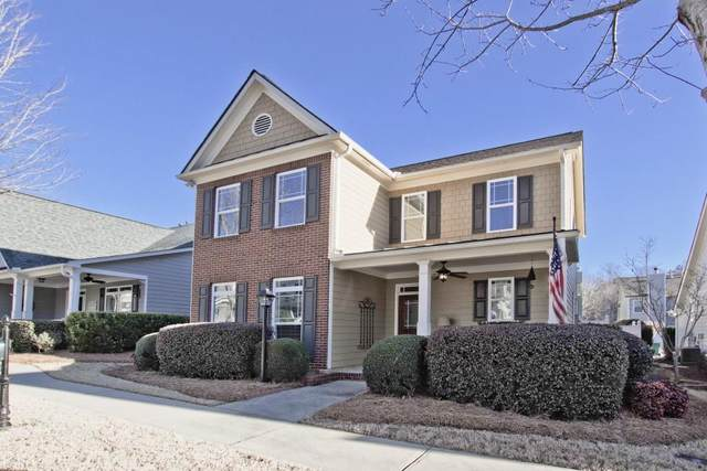 425 Pringle Drive, Suwanee, GA 30024 (MLS #6848676) :: North Atlanta Home Team