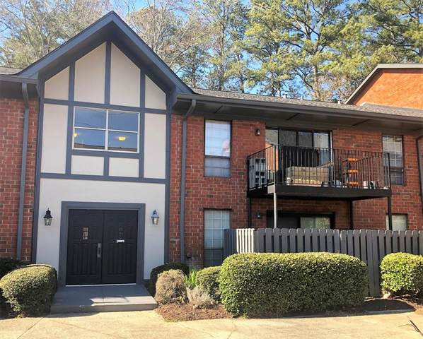 6851 Roswell Road A6, Atlanta, GA 30328 (MLS #6848688) :: The Cowan Connection Team