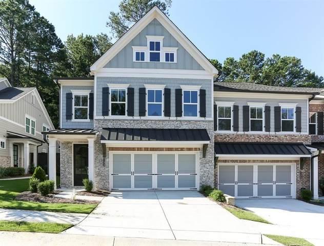133 Bellehaven Drive, Woodstock, GA 30188 (MLS #6848705) :: Kennesaw Life Real Estate