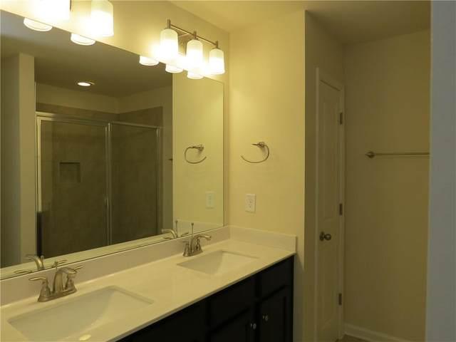 2521 Hedgeway Circle #20, Kennesaw, GA 30144 (MLS #6848708) :: Path & Post Real Estate