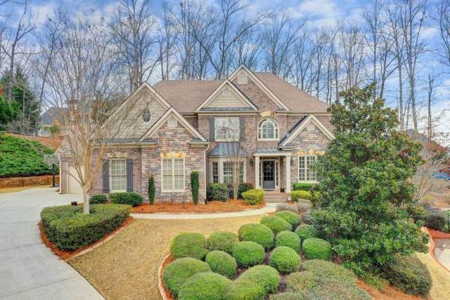 1365 Boomer Circle, Suwanee, GA 30024 (MLS #6848711) :: North Atlanta Home Team