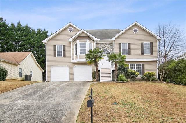 955 Under Court, Sugar Hill, GA 30518 (MLS #6848716) :: North Atlanta Home Team