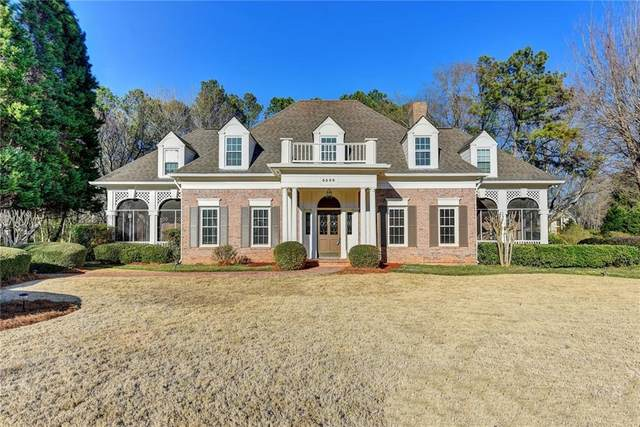 5330 Chelsen Wood Drive, Duluth, GA 30097 (MLS #6848719) :: RE/MAX One Stop