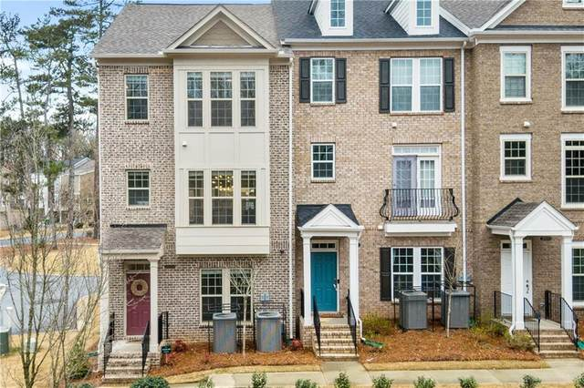 2029 Encanto Park Drive, Decatur, GA 30033 (MLS #6848739) :: The Cowan Connection Team