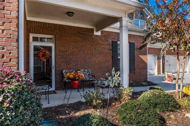 702 Haven Circle, Douglasville, GA 30135 (MLS #6848748) :: North Atlanta Home Team