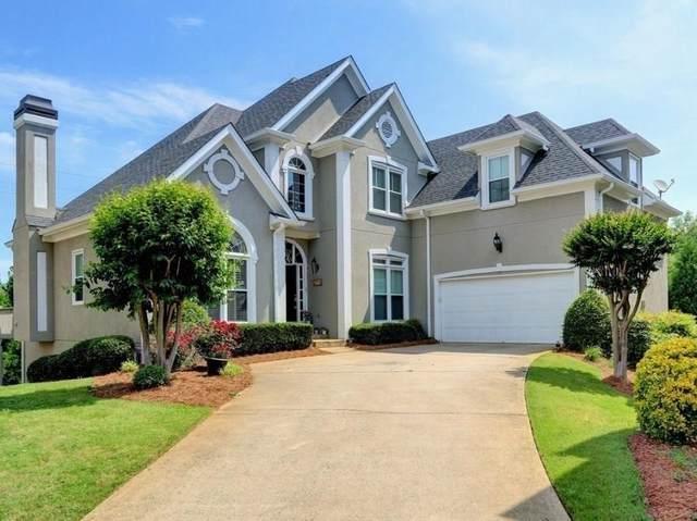 4771 Powers Park Court NE, Marietta, GA 30067 (MLS #6848785) :: Kennesaw Life Real Estate