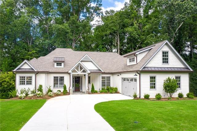 3146 Sprucewood Drive, Decatur, GA 30033 (MLS #6848786) :: Path & Post Real Estate