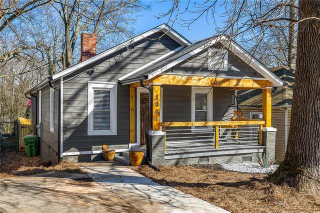 1044 Sims Street SW, Atlanta, GA 30310 (MLS #6848787) :: North Atlanta Home Team