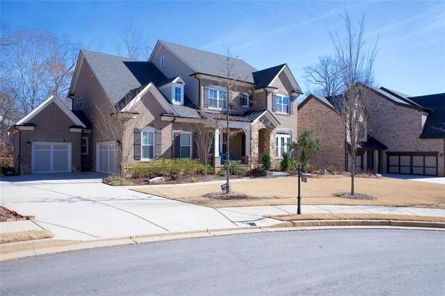 11085 Callaway Drive, Johns Creek, GA 30097 (MLS #6848795) :: North Atlanta Home Team