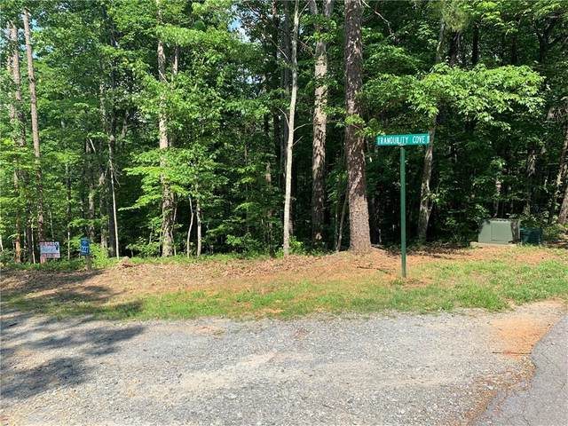 0 Doll Mountain Road, Ellijay, GA 30540 (MLS #6848803) :: Good Living Real Estate