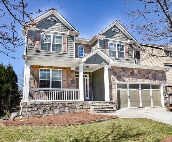 191 Marble Springs Road, Lilburn, GA 30047 (MLS #6848817) :: Tonda Booker Real Estate Sales