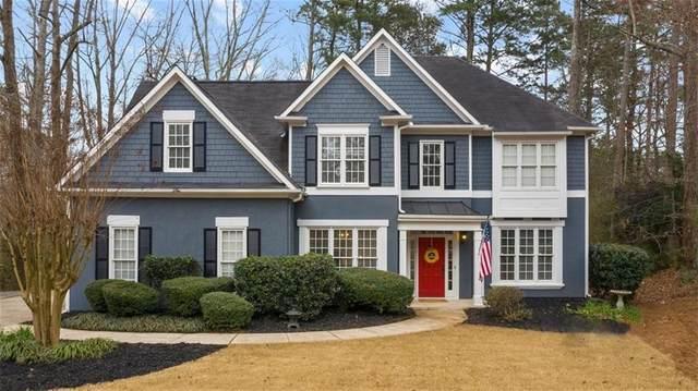 6830 Little Fox Trail, Cumming, GA 30040 (MLS #6848822) :: Scott Fine Homes at Keller Williams First Atlanta