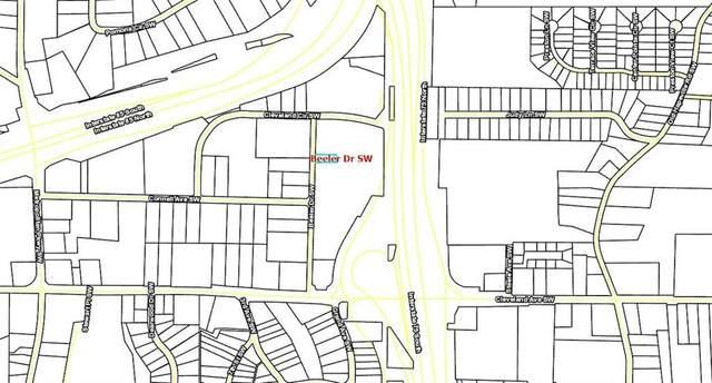 0 SW Beeler Drive SW, Atlanta, GA 30315 (MLS #6848844) :: Dawn & Amy Real Estate Team