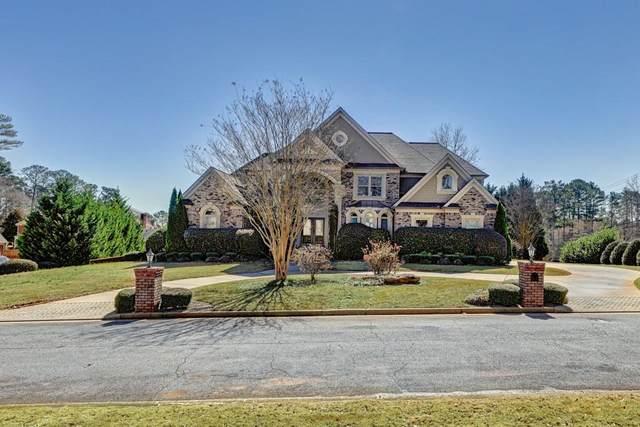 4540 Sunlight Court, Lilburn, GA 30047 (MLS #6848861) :: The Butler/Swayne Team