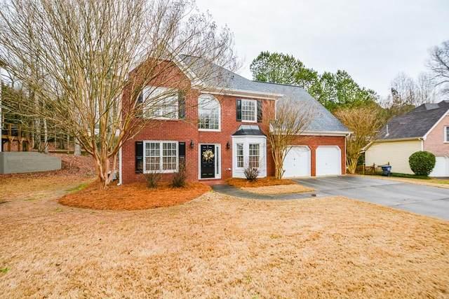 5082 Verbena Drive NW, Acworth, GA 30102 (MLS #6848871) :: North Atlanta Home Team