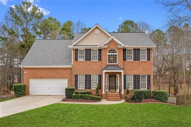 150 Glenn Eagles View, Hiram, GA 30141 (MLS #6848881) :: Good Living Real Estate